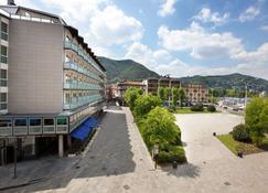 Hotel Barchetta Excelsior - Como - Building