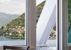 Hotel Barchetta Excelsior - Como - Bedroom