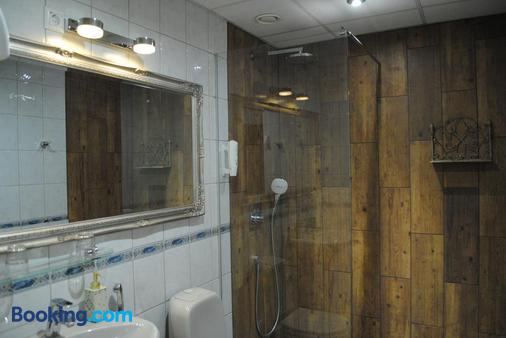 Alex Maja - Pärnu - Phòng tắm