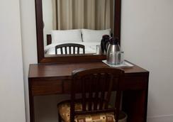 Hotel Yambu - Kathmandu - Room amenity