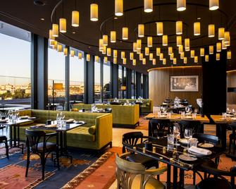 Memmo Principe Real - Lisbon - Restaurant
