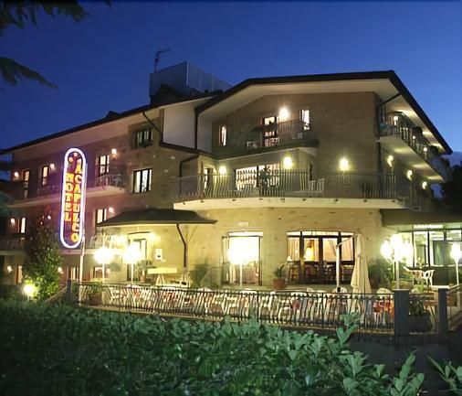 Hotel Acapulco - Lignano Sabbiadoro - Building