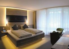 Hotel Park Soltau - Soltau - Makuuhuone