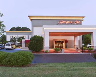 Hampton Inn Ruston - Ruston - Building