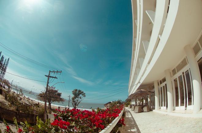 Hotel Marambaia Cabeçudas - Itajaí - Θέα στην ύπαιθρο