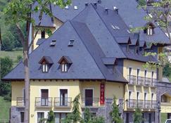 Hotel Acevi Val d'Aran - Viella - Building