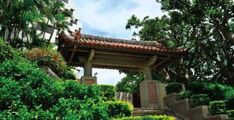 The Naha Terrace - Naha - Outdoor view