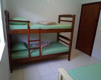 Hostel Home Passos - Passos - Bedroom