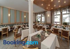 Hotel-Restaurant Früchtl - Zandt - Restaurant