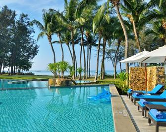 Dusit Thani Krabi Beach Resort - Краби - Бассейн