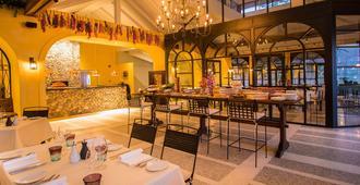 Dusit Thani Krabi Beach Resort - Krabi - Restaurante