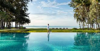 Dusit Thani Krabi Beach Resort - קראבי - בריכה
