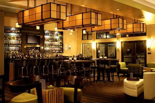 伍德蘭市中心凱悅酒店 - 森林城 - 兀蘭 - 酒吧
