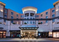 Hyatt Centric The Woodlands - The Woodlands - Κτίριο
