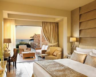 Sani Asterias - Kassandreia - Bedroom