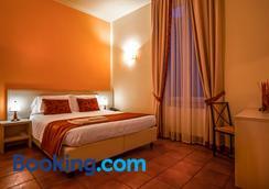 Hotel Bella Firenze - Florence - Bedroom
