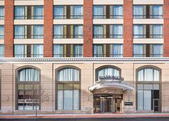 Residence Inn by Marriott Stamford Downtown - Stamford - Building