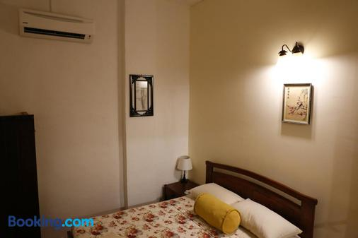 Sojourn Beds & Cafe - Taiping - Bedroom