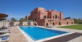 Villa Gonatouki - Essaouira - Pool