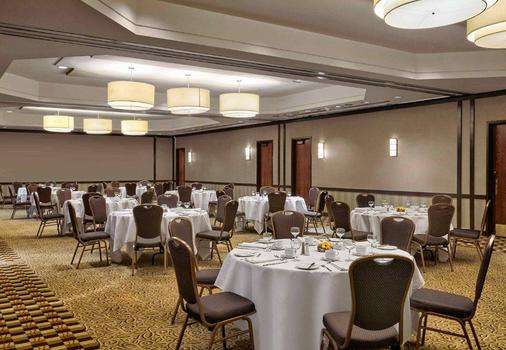 Delta Hotels by Marriott Calgary Downtown - Calgary - Banquet hall