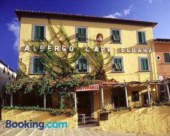 Albergo Ape Elbana - Portoferraio