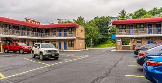Motel 6 Elmsford - Ny - Elmsford