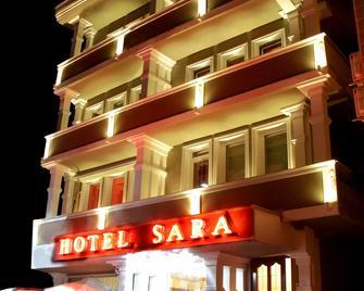 Hotel Sara - Prishtina - Gebäude
