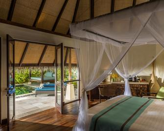 Four Seasons Resort Maldives at Kuda Huraa - Huraa - Camera da letto