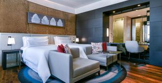 The Westin Doha Hotel & Spa - Doha - Bedroom