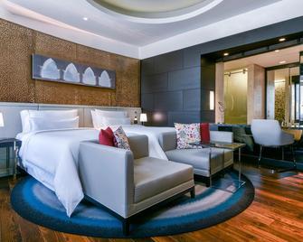 The Westin Doha Hotel & Spa - Doha - Sovrum
