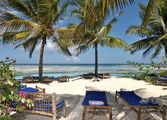 Shooting Star Lodge - Zanzíbar - Playa