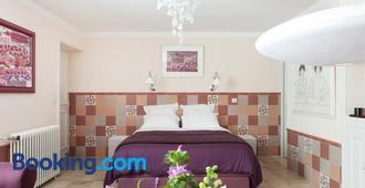 Chambres d'Hôtes Eden Ouest - La Rochelle - Habitación