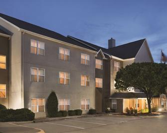 Country Inn & Suites by Radisson, Lewisville, TX - Lewisville - Building