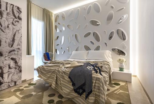 Xilhotel - Gallipoli - Bedroom