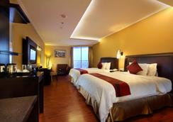 Best Western Mangga Dua Hotel and Residence - North Jakarta - Bedroom
