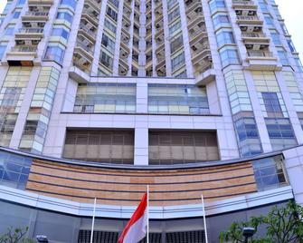 Best Western Mangga Dua Hotel and Residence - North Jakarta - Building