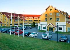 Quality Hotel Sarpsborg - Sarpsborg - Building