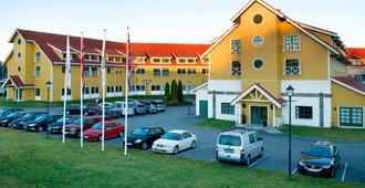 Quality Hotel Sarpsborg - Sarpsborg