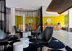 Tryp By Wyndham Frankfurt - Frankfurt am Main - Lounge