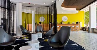 Tryp By Wyndham Frankfurt - Frankfurt - Lounge