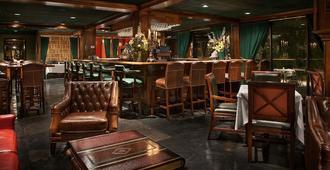 普勒斯康提酒店 - 新奥爾良 - 紐奧良 - 酒吧