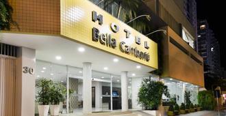 Hotel Bella Camboriú - Balneario Camboriu - Edificio