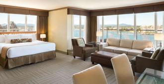 Coast Victoria Hotel & Marina by APA - Victoria - Habitación