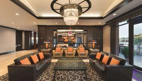 Coast Victoria Hotel & Marina by APA - Victoria - Lounge