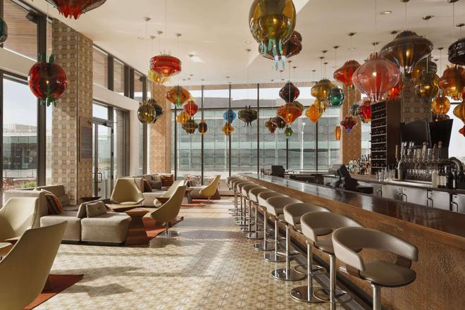The Alexander Hotel - Ιντιανάπολη - Bar