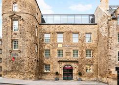 Aparthotel Adagio Edinburgh Royal Mile - Edinburgh - Byggnad