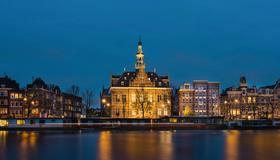 Pestana Amsterdam Riverside – LVX Preferred Hotels & Resorts - Ámsterdam - Vista del exterior