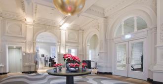 Pestana Amsterdam Riverside – LVX Preferred Hotels & Resorts - Amsterdam - Lobby