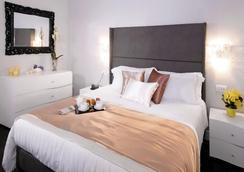 Piazza di Spagna Suite de Charme - Rome - Phòng ngủ