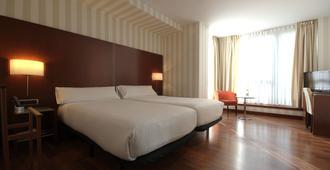 澤尼特孔德博雷利酒店 - 巴塞隆拿 - 巴塞隆納 - 臥室
